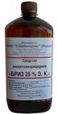 Бриз Средство От Комаров Инструкция img-1