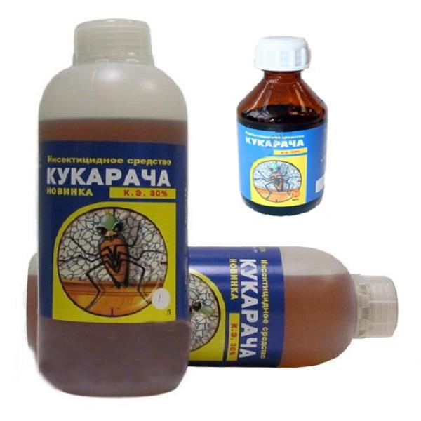 Кукарача - объем 1 л