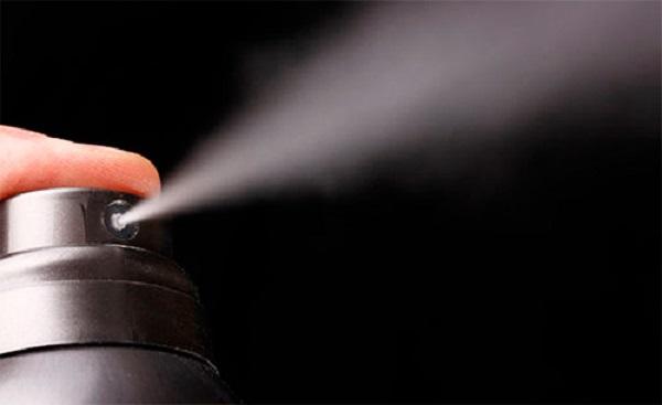 Аэрозольный инсектицид
