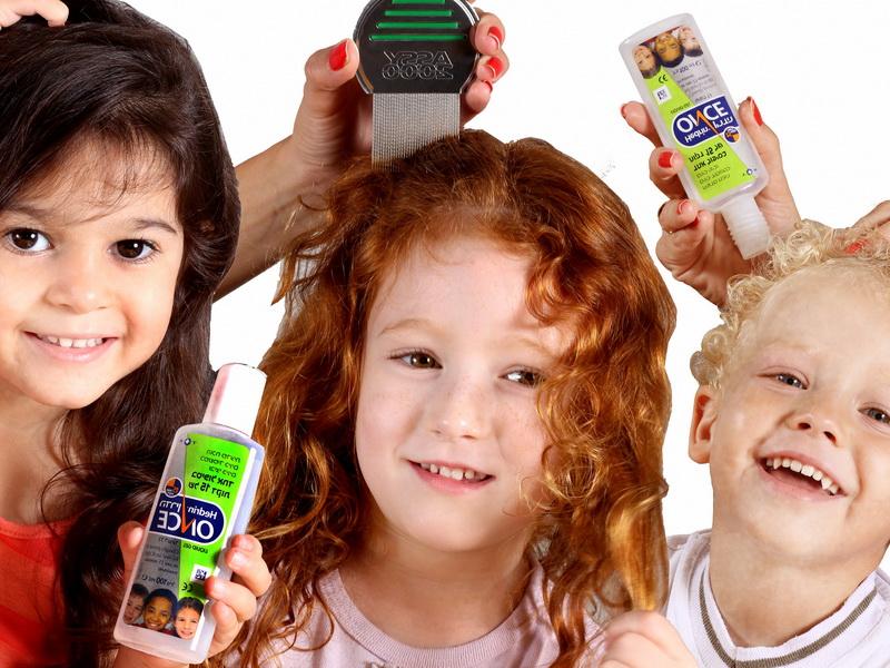 Препараты против детского педикулеза