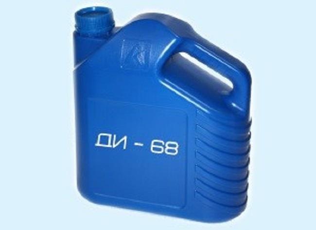 ДИ-68 - современный действенный препарат против клеща
