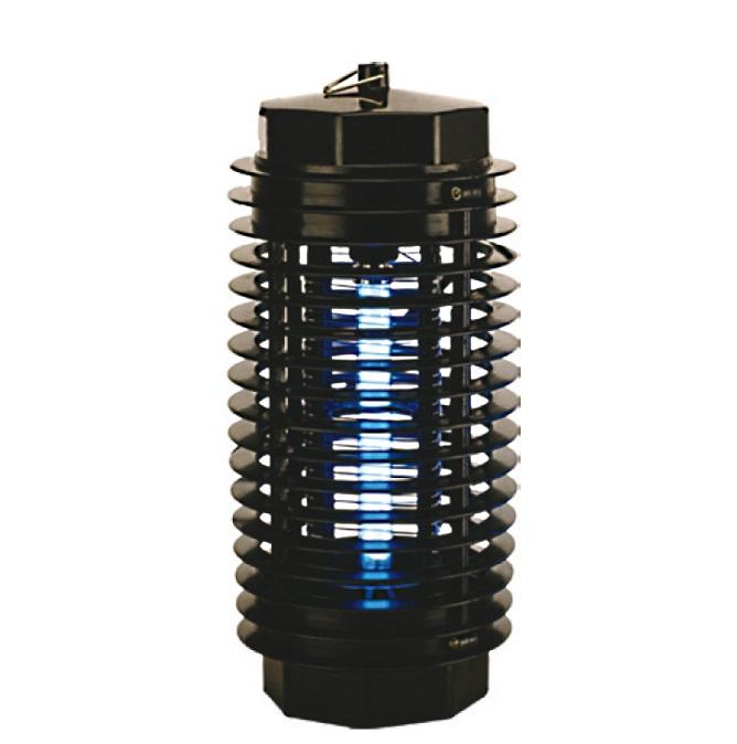 УФ лампы внешне напоминают электронные ловушки