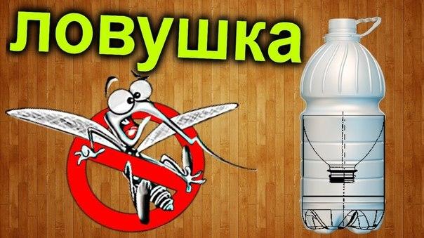 Ловушки комаров - целое направление на рынке защитных средство от кровососущих